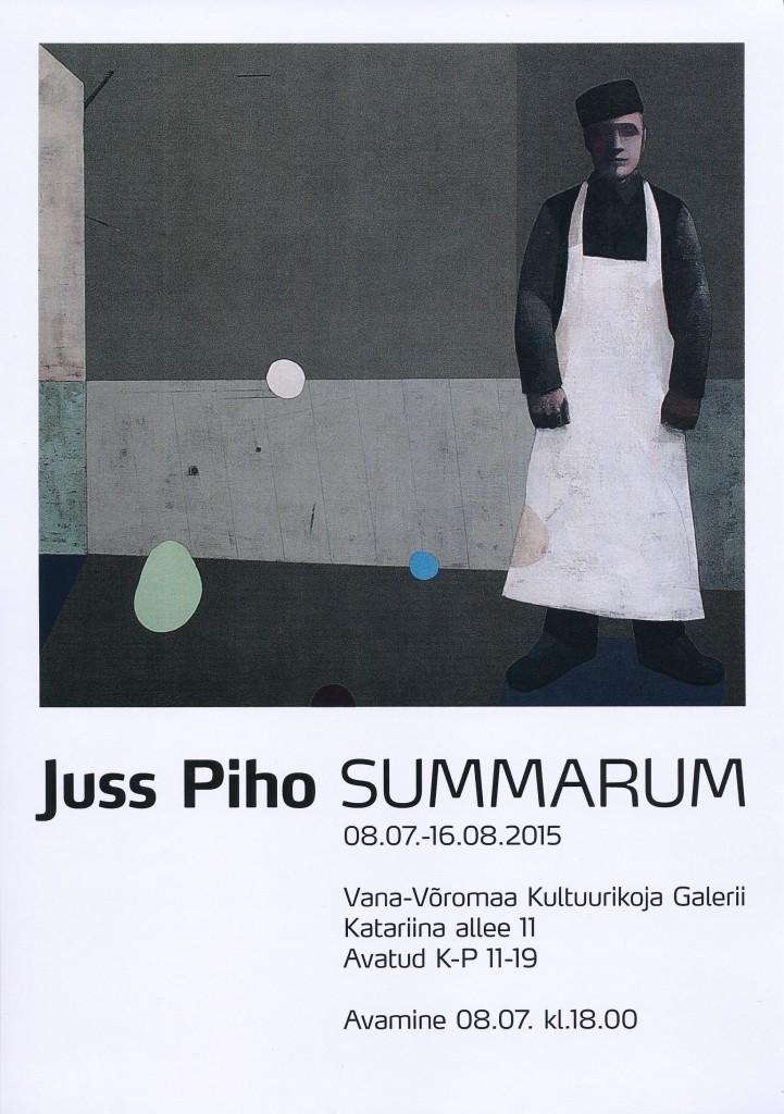 Juss Piho